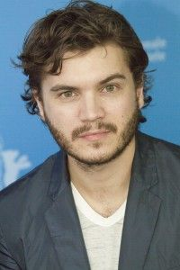 Emile Hirsch's Ex is Pregnant With His Baby