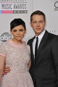Ginnifer Goodwin and Josh Dallas are Expecting Baby #1 Offscreen and Baby #2 Onscreen!