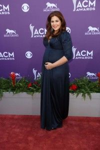 Hillary Scott Lady Antebellum pregnancy cravings