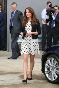 Pregnant Kate Middleton pregnancy cravings