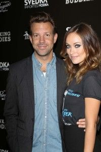 Olivia Wilde and Jason Sudeikis are Having a Baby!