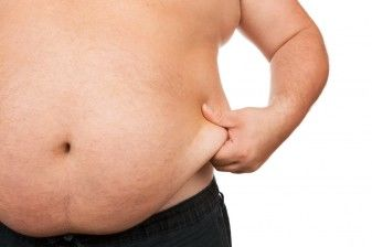 Obese Dads Up Risk of Their Children Having Autism