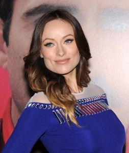 Olivia Wilde's Taking a 2-Month Maternity Leave