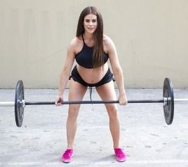Pregnancy and weightlifting