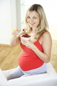 Pregnant Women Need More Iodine in Their Diets!