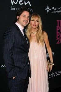 Rachel Zoe Thinks It's Cool to Wear Six-Inch Heels While 38 Weeks Pregnant.