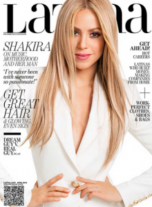 Shakira Says Work is Getting in the Way of Having Baby #2
