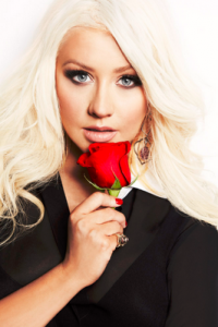 Find Out Christina Aguilera's Plan for a Fit and Healthy Pregnancy