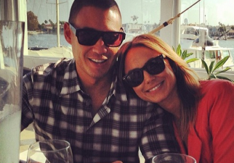 Stacy Keibler and Jared Pobre are Expecting Their First Child!
