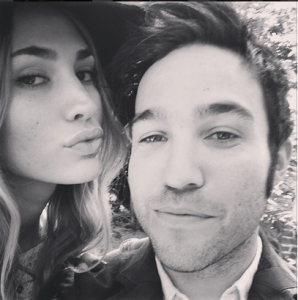 It'll be a Gender Surprise for Pete Wentz and Meagan Camper!