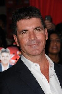 X-Factor's Simon Cowell Won't Watch the Birth of his Son
