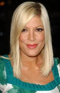 Tori Spelling's Bed Rest Nightmare