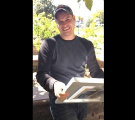 See Dad-to-Be Get Choked Up in the Sweetest Viral Pregnancy Announcement Video Ever 26844