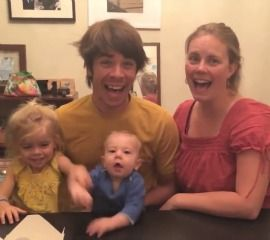 Fun Pregnancy Announcement: One Couple's News Goes Viral on YouTube 26851