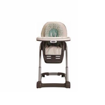 Graco Blossom 4-in-1 Highchair