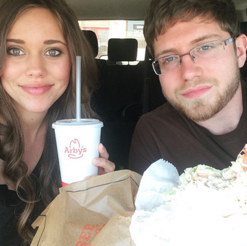 Jessa Duggar Pregnancy Cravings