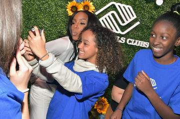 kelly rowland boys & girls clubs of america