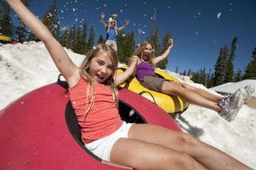 Vacation Spots Keystone Resort Colorado