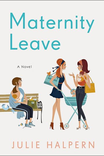 Maternity leave book