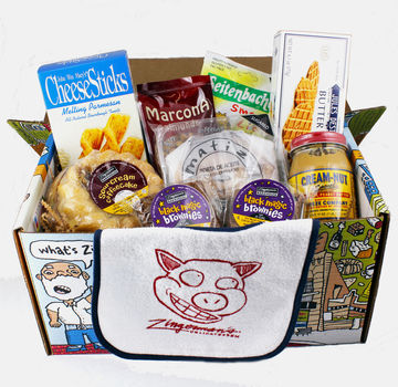 Mail Order Food Gifts For New Parents