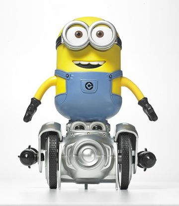WowWee's Mini Minion MiP RC