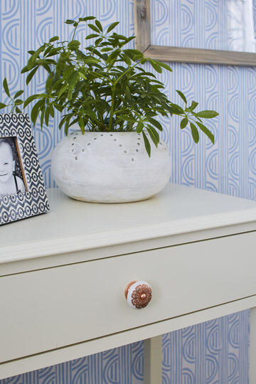 Family Room Update Furniture Knobs