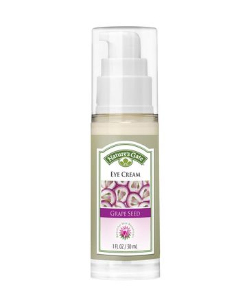 Nature's Gate Grape Seed Eye Cream