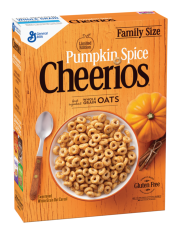 Pumpkin-Spiced Products for Families