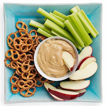 Peanut Butter Dip recipe image