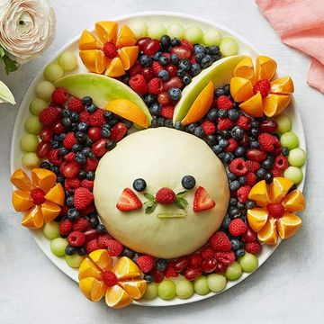 Fruity Cottontail recipe image