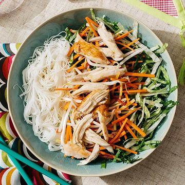 Chicken Noodle Bowl recipe image