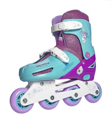 PlayWheels Frozen Convertible Ice Skates