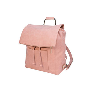 Highbury Hill backpack in blush