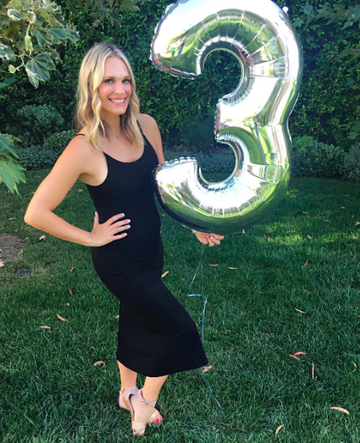 molly sims pregnancy announcement 3