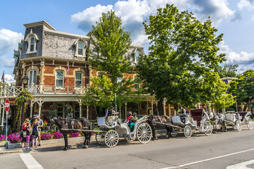 Vacation Spots Niagara on the Lake