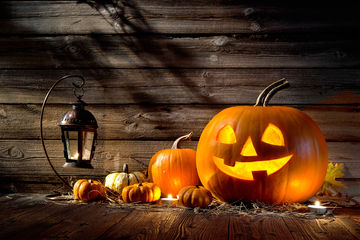 8 Fun Facts About the History of Halloween | Parents