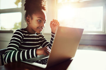 Parental Controls By Device Girl On Laptop