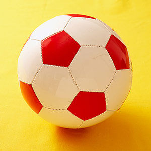 soccer-style games