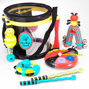 Best gifts for one year olds parents musical instrument toy negle Gallery