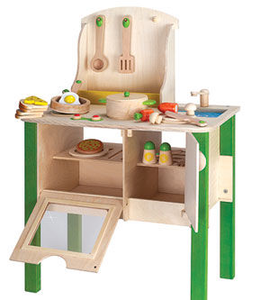 Play Kitchen Sets For  Year Old