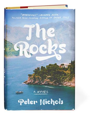 The Rocks novel