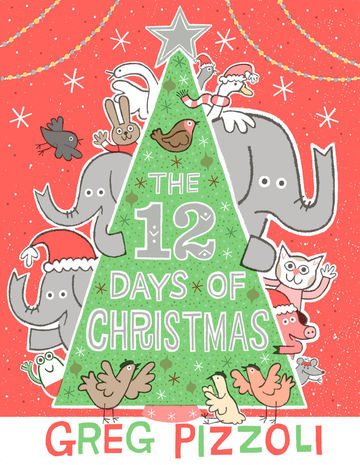 Holiday Books The 12 Days of Christmas