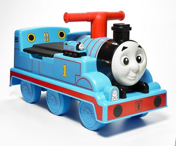 Best Toys 2017 Moose Mountain Toys' Thomas & Friends Tracks Ride-On