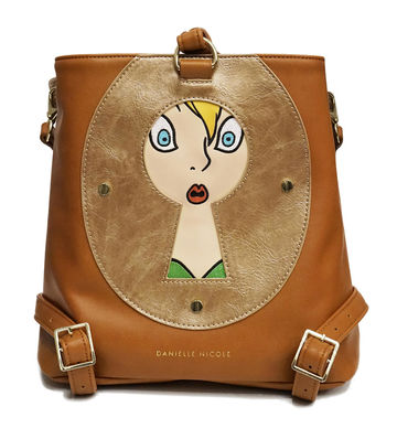 Tinkerbell Backpack
