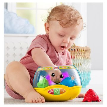 toys that teach talking language fisher-price fishbowl