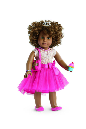 Best Toys 2017 American Girl's Truly Me