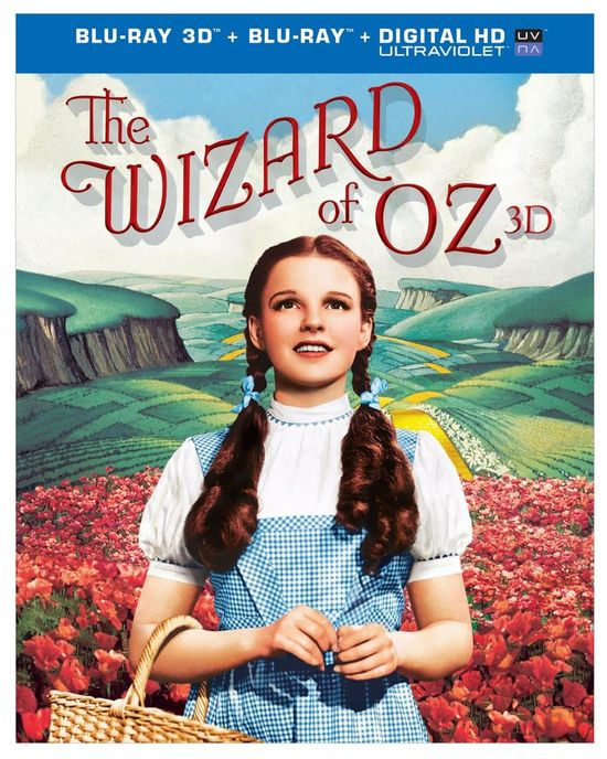 Best Family Movies The Wizard of Oz