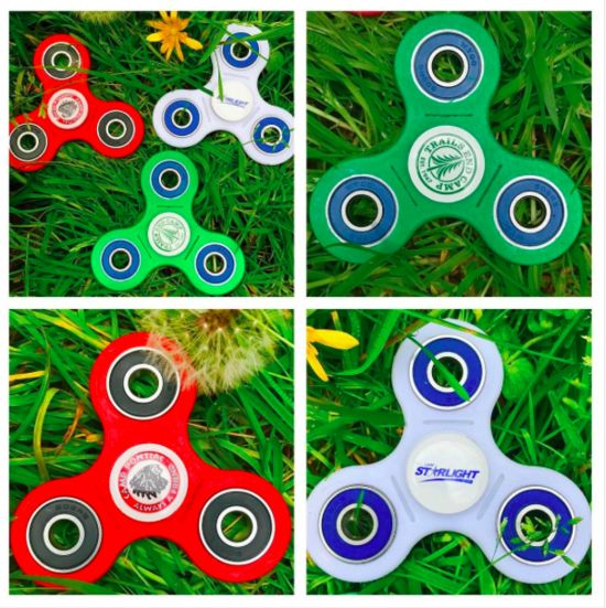 So Your Kid Is Obsessed With Fid Spinners Join the Club