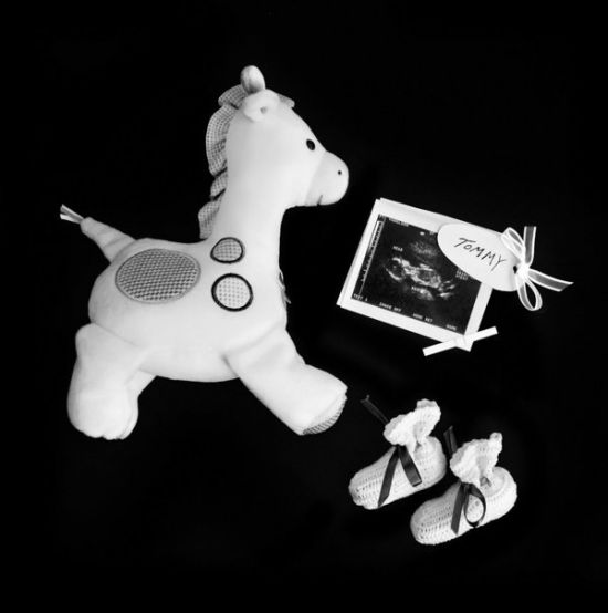 Tommy miscarriage