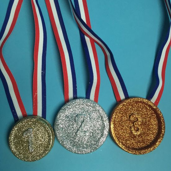 Olympic Crafts Metals